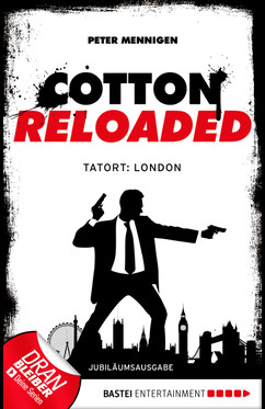 Cotton Reloaded - 30  - Peter Mennigen - eBook