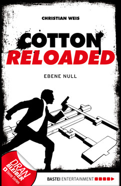 Cotton Reloaded - 32  - Christian Weis - eBook