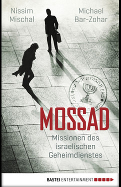 Mossad  - Nissim Mischal - eBook