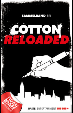 Cotton Reloaded - Sammelband 11  - Kerstin Hamann - eBook