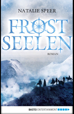 Frostseelen  - Natalie Speer - eBook