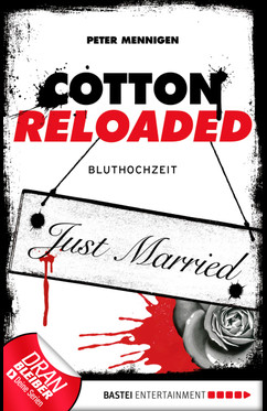 Cotton Reloaded - 42  - Peter Mennigen - eBook