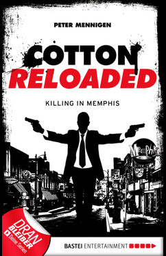 Cotton Reloaded - 49  - Peter Mennigen - eBook
