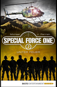 Special Force One 02  - Michael J. Parrish - eBook
