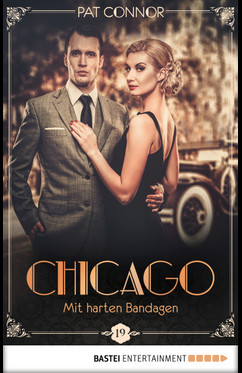 Chicago - Mit harten Bandagen  - Pat Connor - eBook