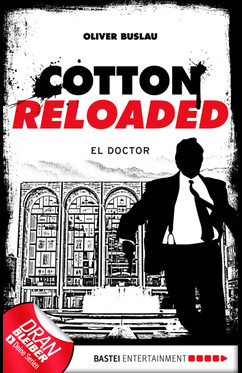 Cotton Reloaded - 46  - Oliver Buslau - eBook