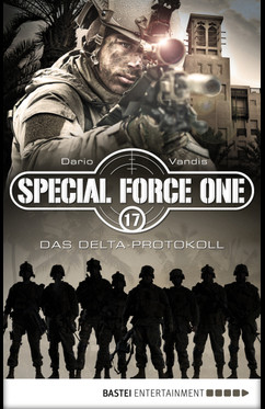 Special Force One 17  - Dario Vandis - eBook