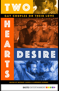 Two Hearts Desire  - Olin Jolley - eBook