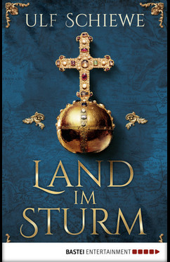 Land im Sturm  - Ulf Schiewe - eBook