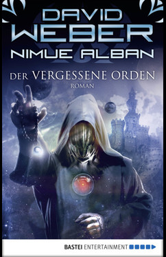 Nimue Alban: Der vergessene Orden  - David Weber - eBook