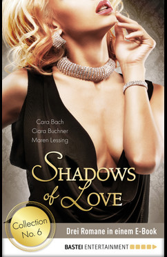 Collection No. 6 - Shadows of Love  - Maren Lessing - eBook