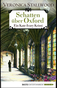 Schatten über Oxford  - Veronica Stallwood - eBook