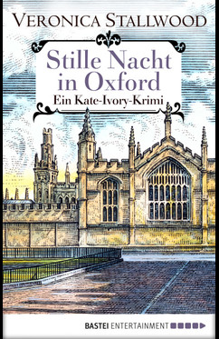 Stille Nacht in Oxford  - Veronica Stallwood - eBook