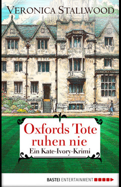 Oxfords Tote ruhen nie  - Veronica Stallwood - eBook