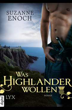 Was Highlander wollen  - Suzanne Enoch - eBook
