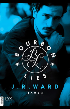 Bourbon Lies  - J. R. Ward - eBook