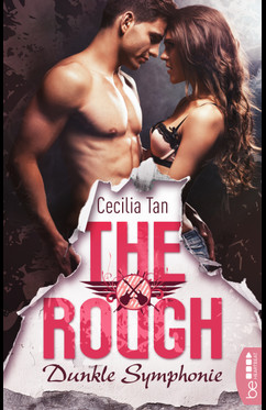 The Rough - Dunkle Symphonie  - Cecilia Tan - eBook