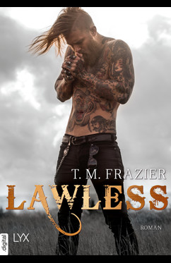 Lawless  - T. M. Frazier - eBook