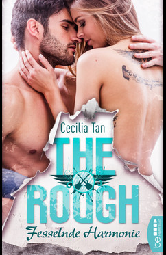 The Rough - Fesselnde Harmonie  - Cecilia Tan - eBook