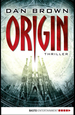 Origin  - Dan Brown - eBook