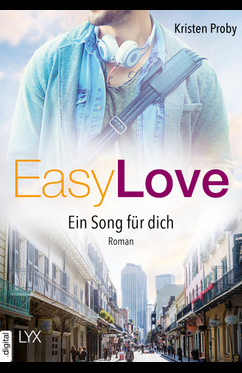 Easy Love - Ein Song für dich  - Kristen Proby - eBook