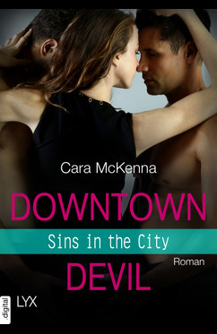 Sins in the City - Downtown Devil  - Cara McKenna - eBook
