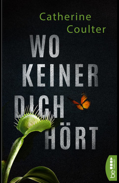 Wo keiner dich hört  - Catherine Coulter - eBook