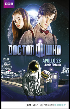 Doctor Who - Apollo 23  - Justin Richards - eBook