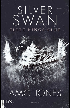 Silver Swan - Elite Kings Club  - Amo Jones - eBook