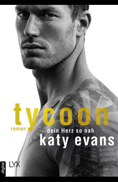 Tycoon - Dein Herz so nah  - Katy Evans - eBook
