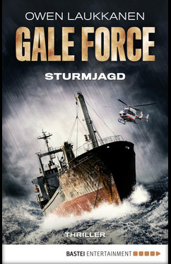 Gale Force - Sturmjagd  - Owen Laukkanen - eBook