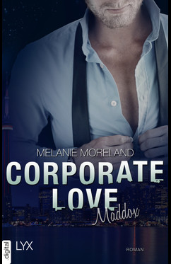 Corporate Love - Maddox  - Melanie Moreland - eBook