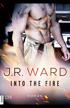 Into the Fire  - J. R. Ward - eBook