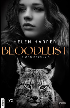 Blood Destiny - Bloodlust  - Helen Harper - eBook