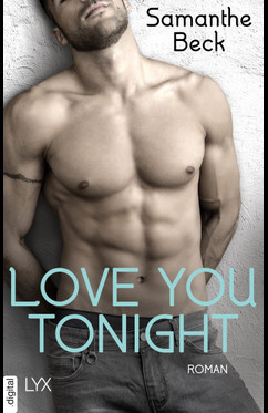 Love You Tonight  - Samanthe Beck - eBook