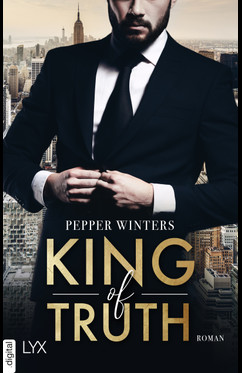 King of Truth  - Pepper Winters - eBook