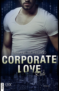 Corporate Love - Reid  - Melanie Moreland - eBook