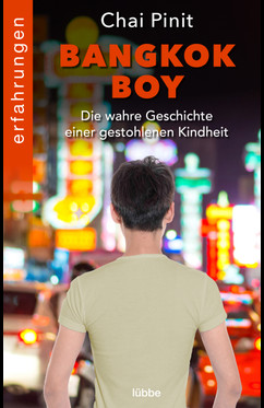Bangkok Boy  - Chai Pinit - eBook