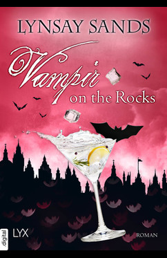 Vampir on the Rocks  - Lynsay Sands - eBook