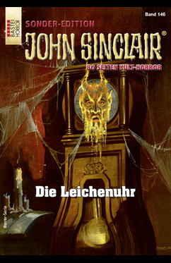 John Sinclair Sonder-Edition 146 - Horror-Serie  - Jason Dark - eBook