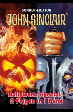 John Sinclair Special  - Jason Dark - eBook