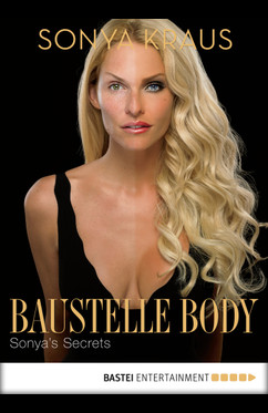 Baustelle Body  - Sonya Kraus - eBook