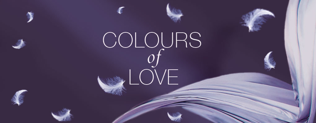 Kathryn Taylor - Colours of Love