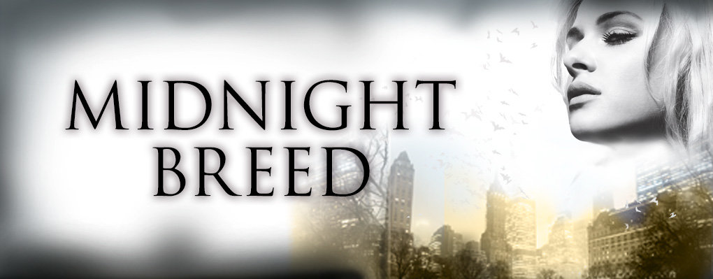 Midnight Breed - Serie