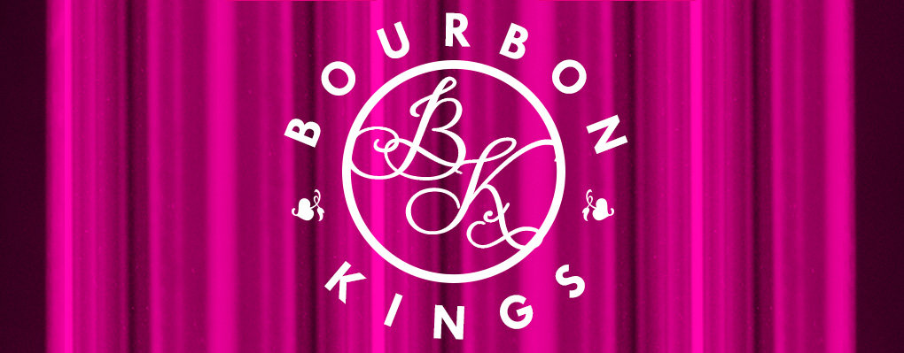 Buchreihe - Bourbon Kings