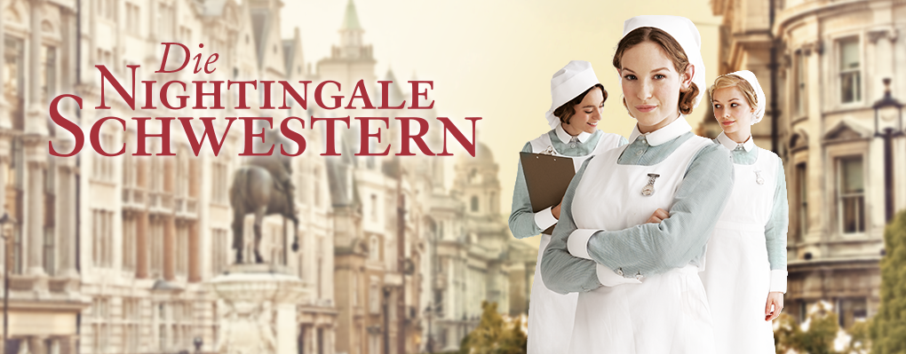 Die Nightingale Schwestern - Serie