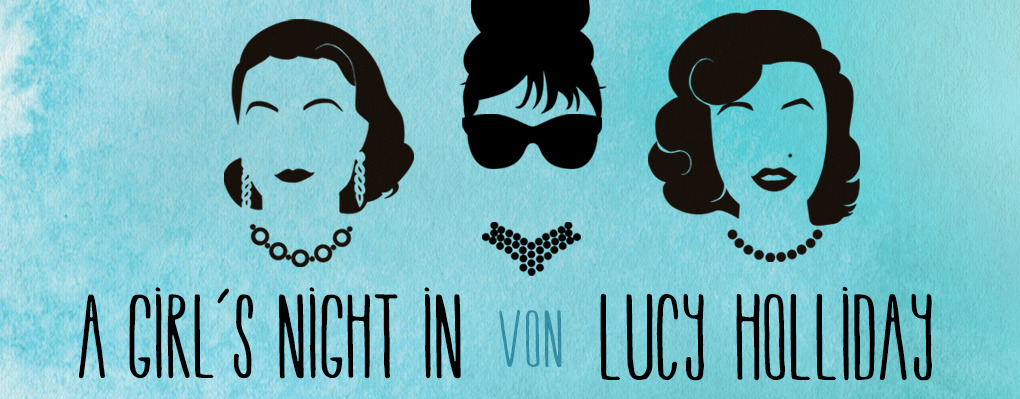 A Girls' Night In - Buchreihe