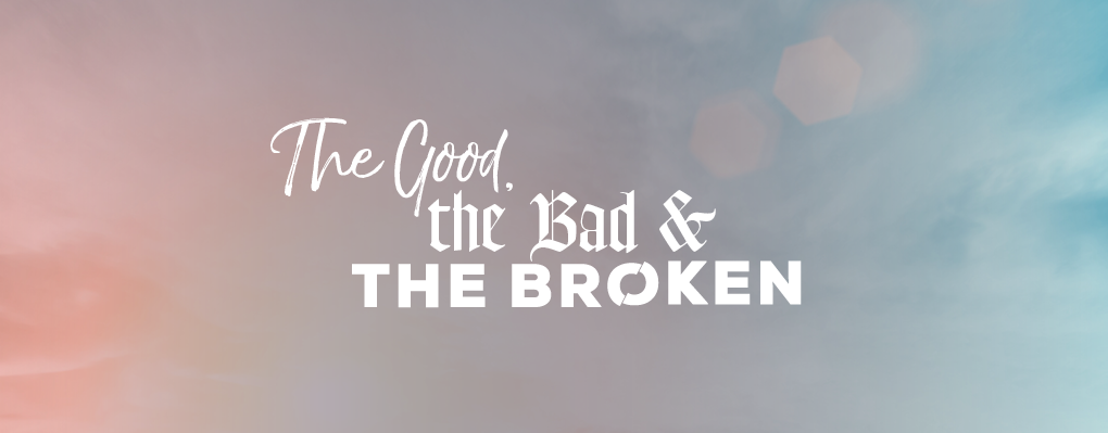 Unwiderstehliche Book Boy Friends – the Good, the Bad & the Broken