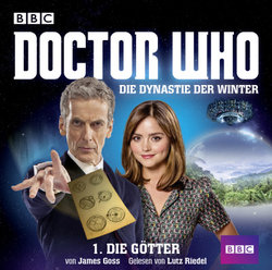 Doctor Who: Die Dynastie der Winter  - James Goss - Hörbuch