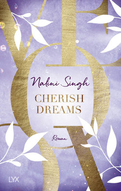 Cherish Dreams  - Nalini Singh - PB